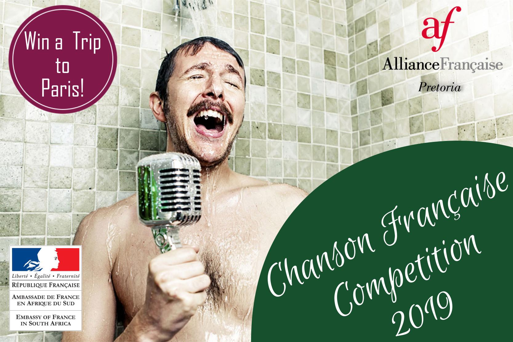 Chansons Française Competition 2019