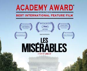 Les Misérables – Film Screening at Brooklyn Cinéma Nouveau