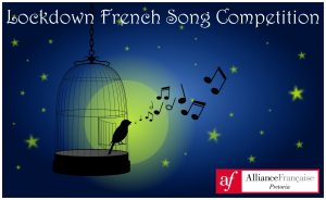 Lockdown French Song Competition